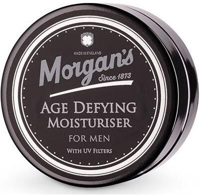 Morgan's Age Defying Moisturiser Cream - Антивозрастной увлажняющий крем для лица 45 мл