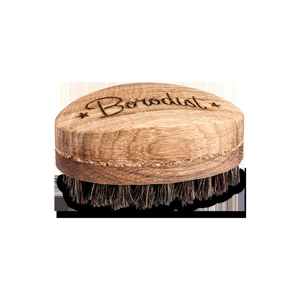 Borodist Щётка для бороды