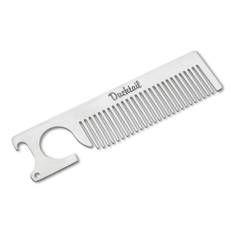 DuckTail Axe Comb - Расческа