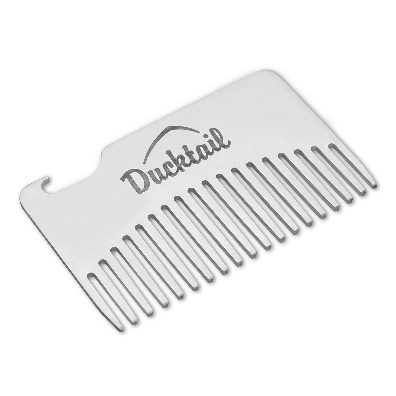 DuckTail Card Comb - Расческа