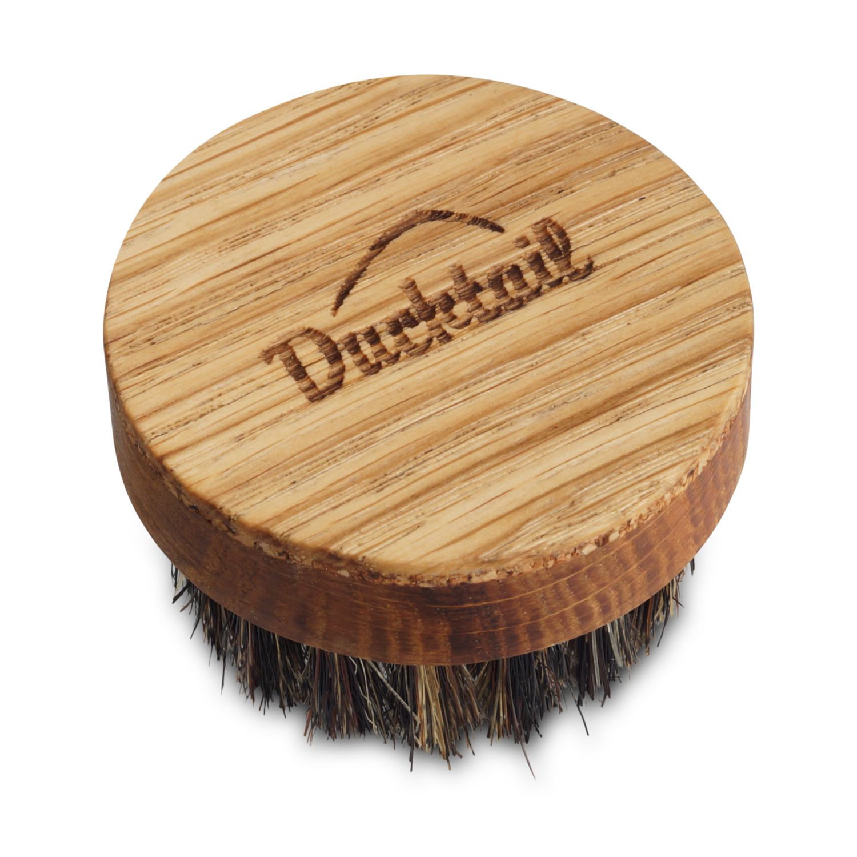 DuckTail Washer Brush - Щётка для бороды