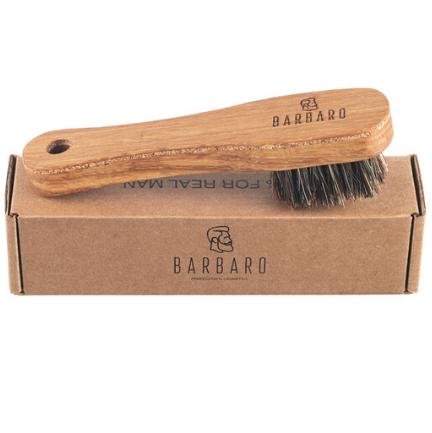 Barbaro Beard Brush - Щетка для бороды
