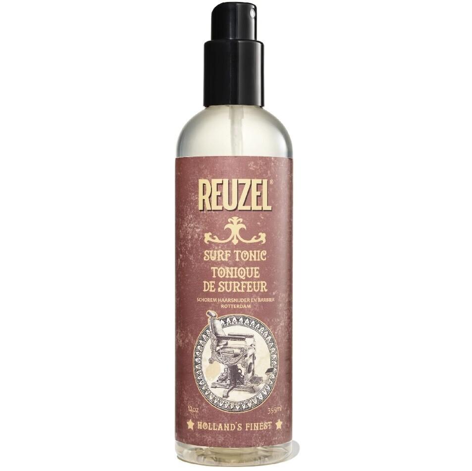 Reuzel Surf Tonic - Соляной Тоник для укладки волос 355 мл