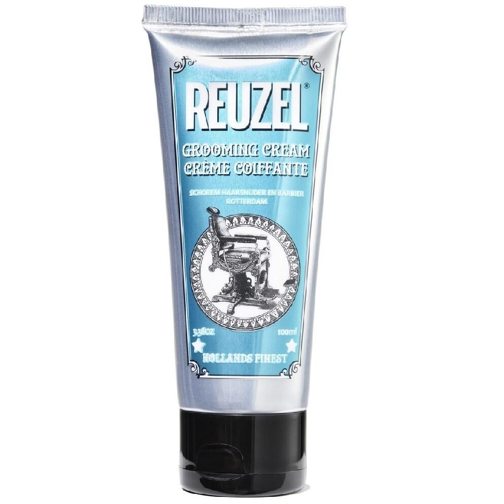 Reuzel Grooming Cream - Крем для укладки волос 100гр
