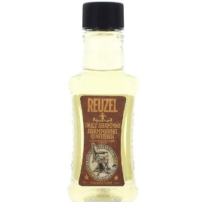 Reuzel Daily Shampoo - Ежедневный шампунь 100 мл