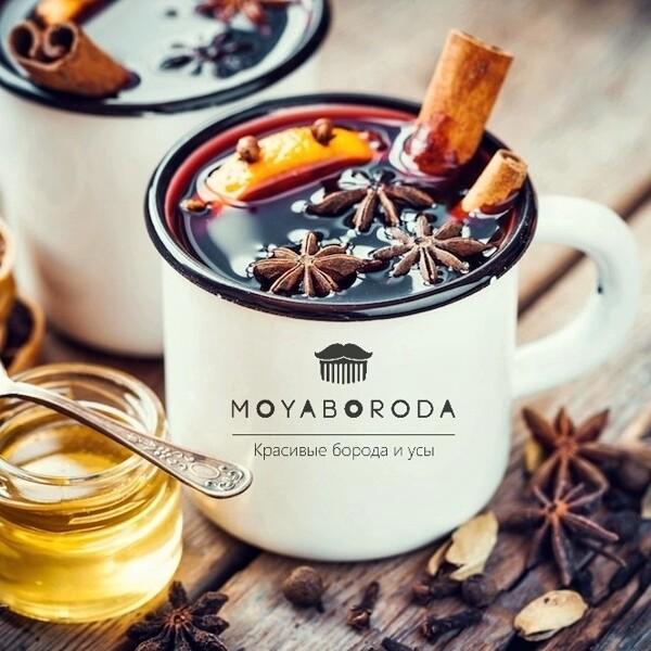 Moyaboroda Эмалированная кружка