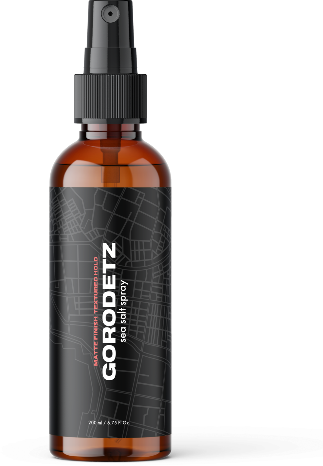 GORODETZ Sea Salt Spray / Спрей Морская Соль 200 мл