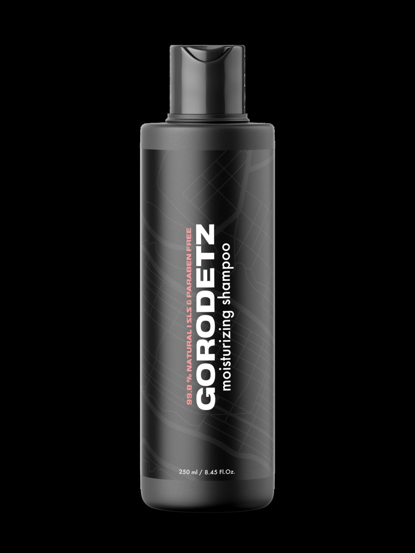 GORODETZ Moisturizing shampoo / Увлажняющий шампунь 250 мл.