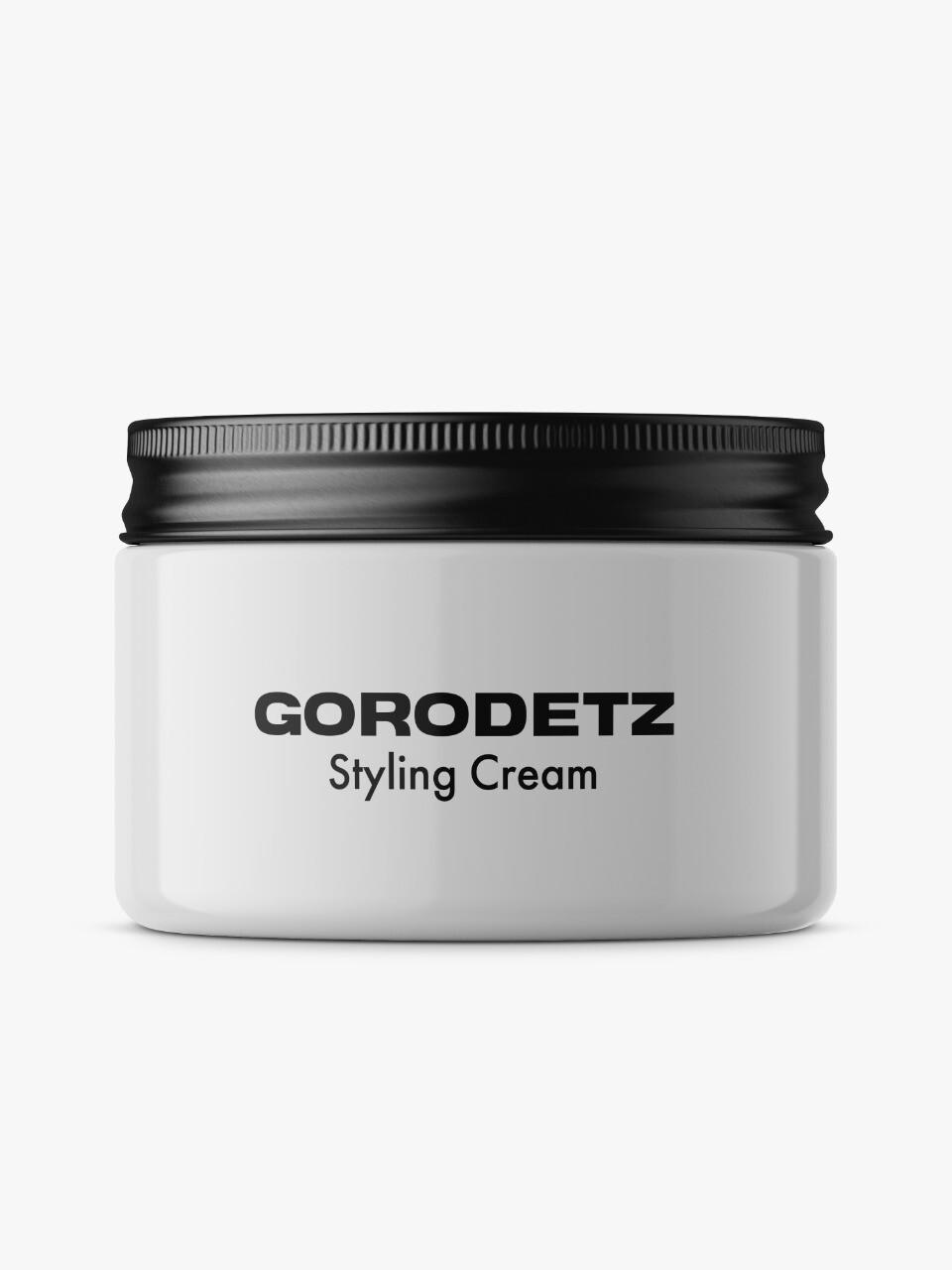 GORODETZ Styling Cream Крем для укладки 270 г.