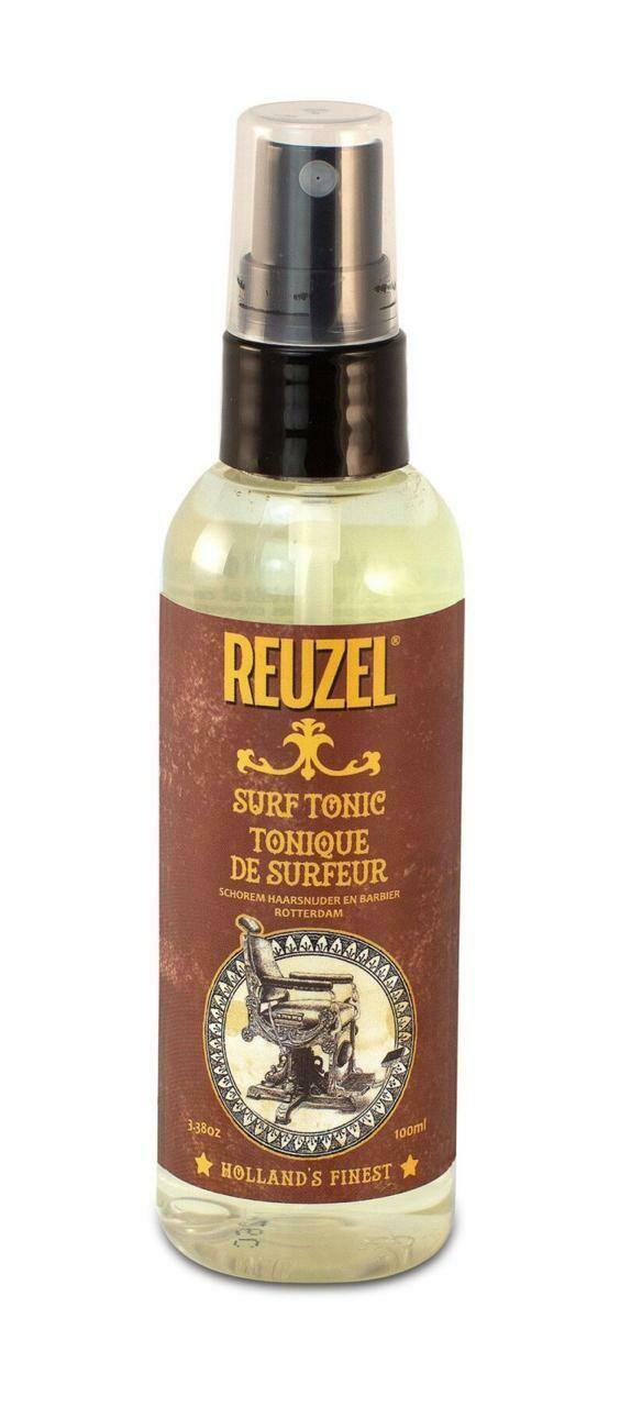Reuzel Surf Tonic - Соляной Тоник для укладки волос 100 мл