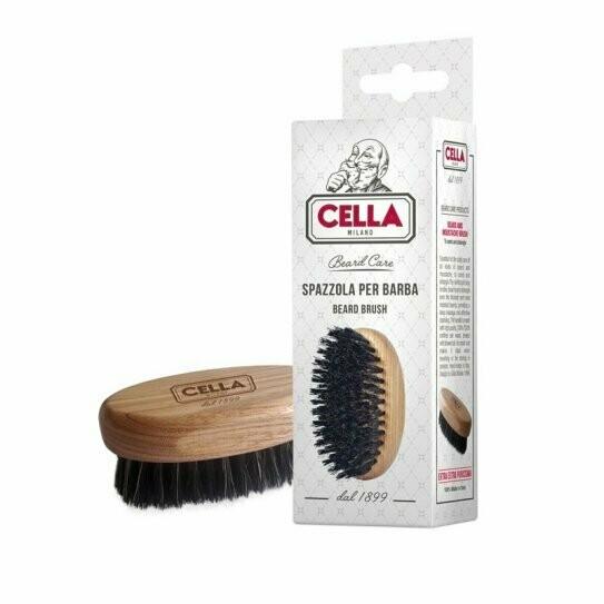Cella beard brush - Щетка для Бороды