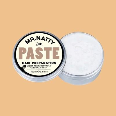 Mr.Natty Paste - Паста для волос 100 гр