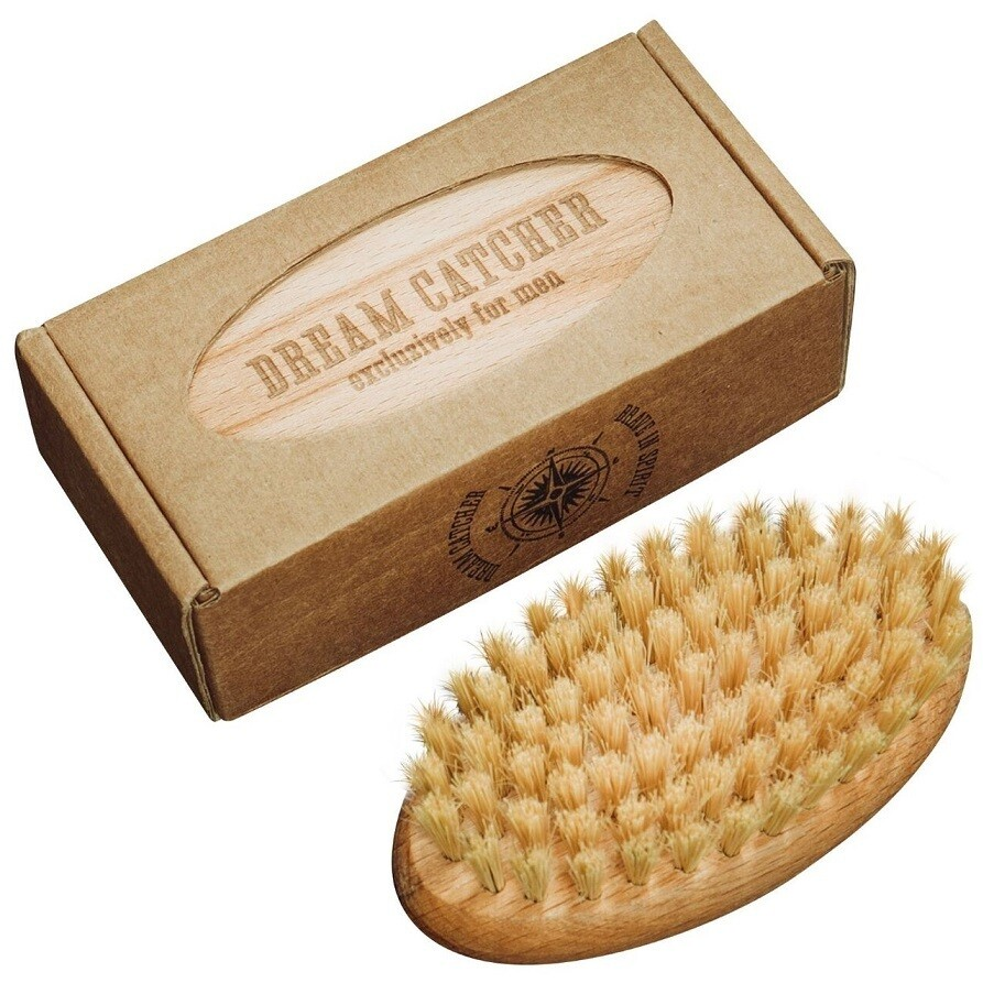 Dream Catcher Beard Brush - Щетка для бороды