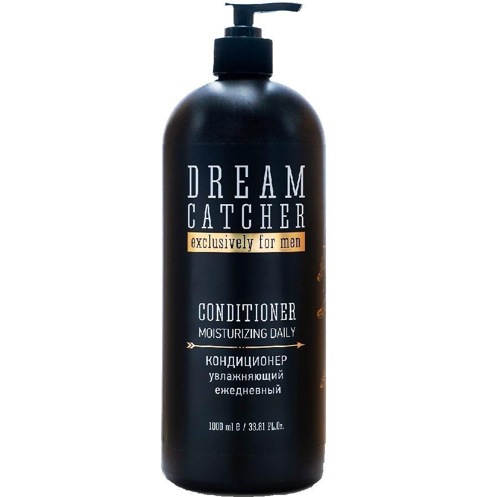 Dream Catcher Conditioner - Ежедневный увлажняющий кондиционер 1000 мл