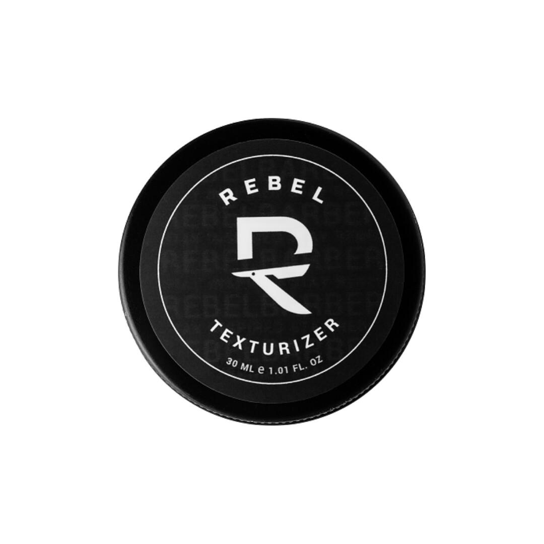 Rebel Barber Texturizer - Глина для укладки волос 30 мл