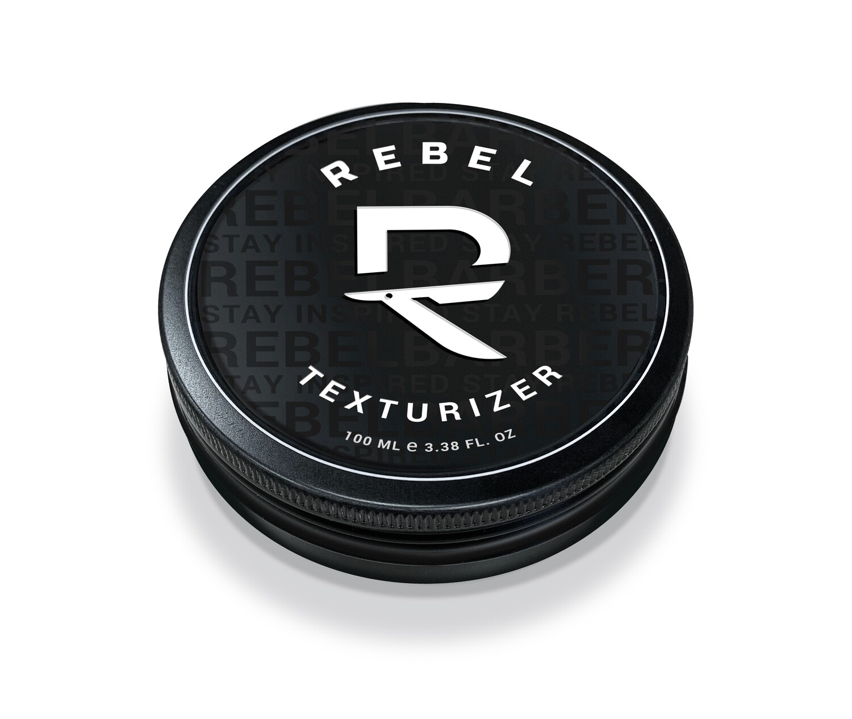 Rebel Barber Texturizer - Глина для укладки волос 100 мл