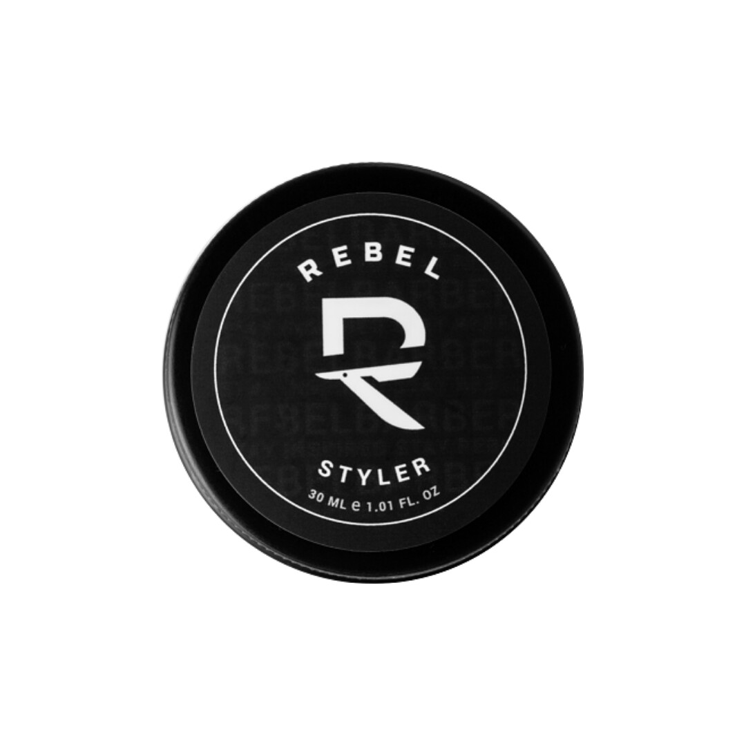 Rebel Barber Styler - Цемент для укладки волос 30 мл