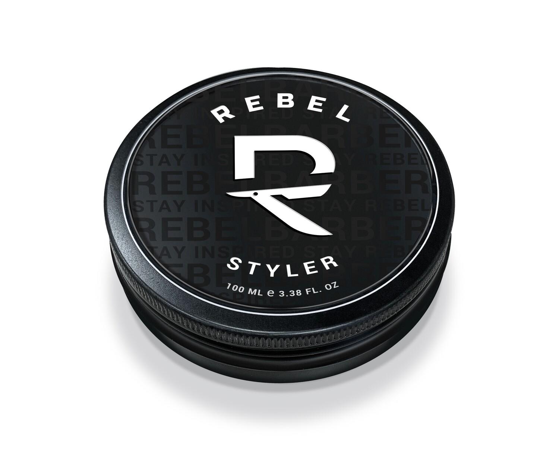 Rebel Barber Styler - Цемент для укладки волос 250 мл