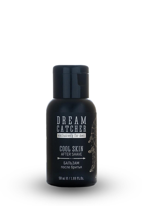 Dream Catcher COOL SKIN AFTER SHAVE - Бальзам после бритья 50ml