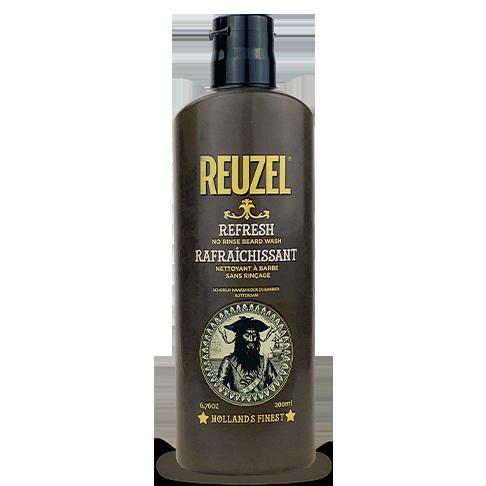 Reuzel Refresh Beard Wash - Кондиционер для бороды 200 мл