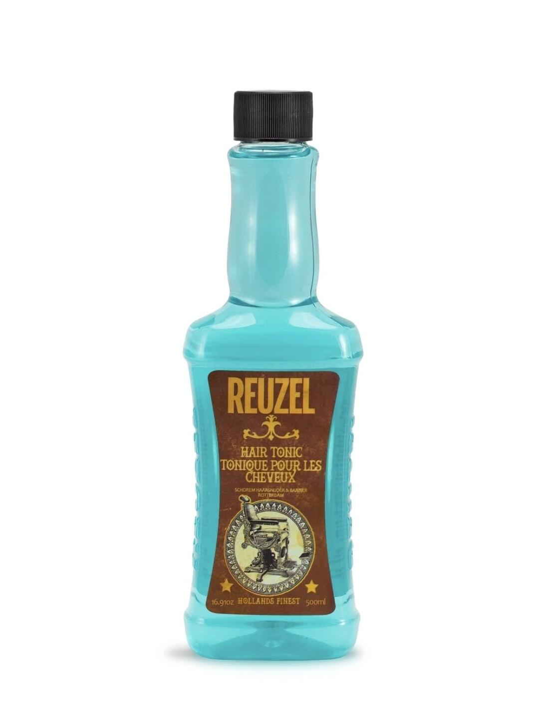 Reuzel Hair Tonic - Тоник для волос 500 мл