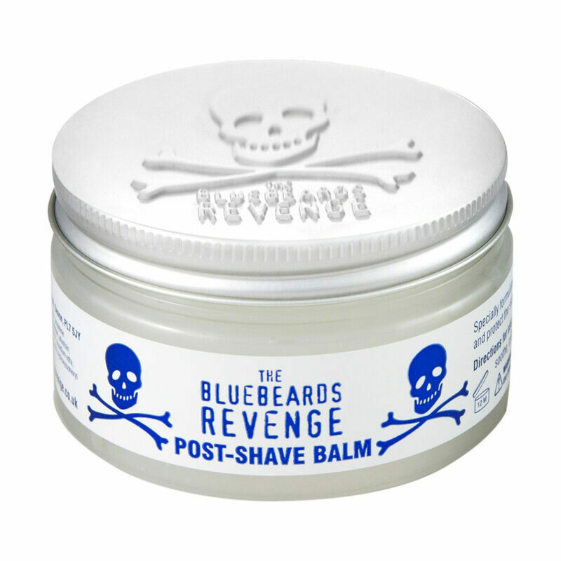 The Bluebeards Revenge Post-Shave Balm - Бальзам после бритья 100 мл