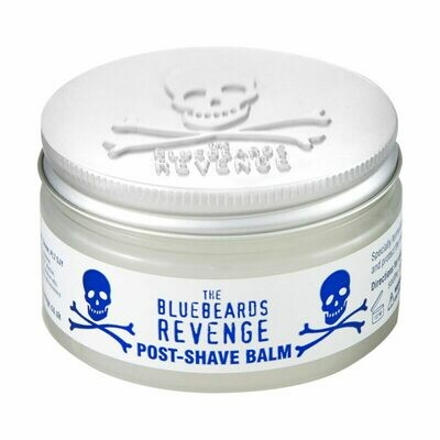 The Bluebeards Revenge Post-Shave Balm - Бальзам после бритья 100 мл