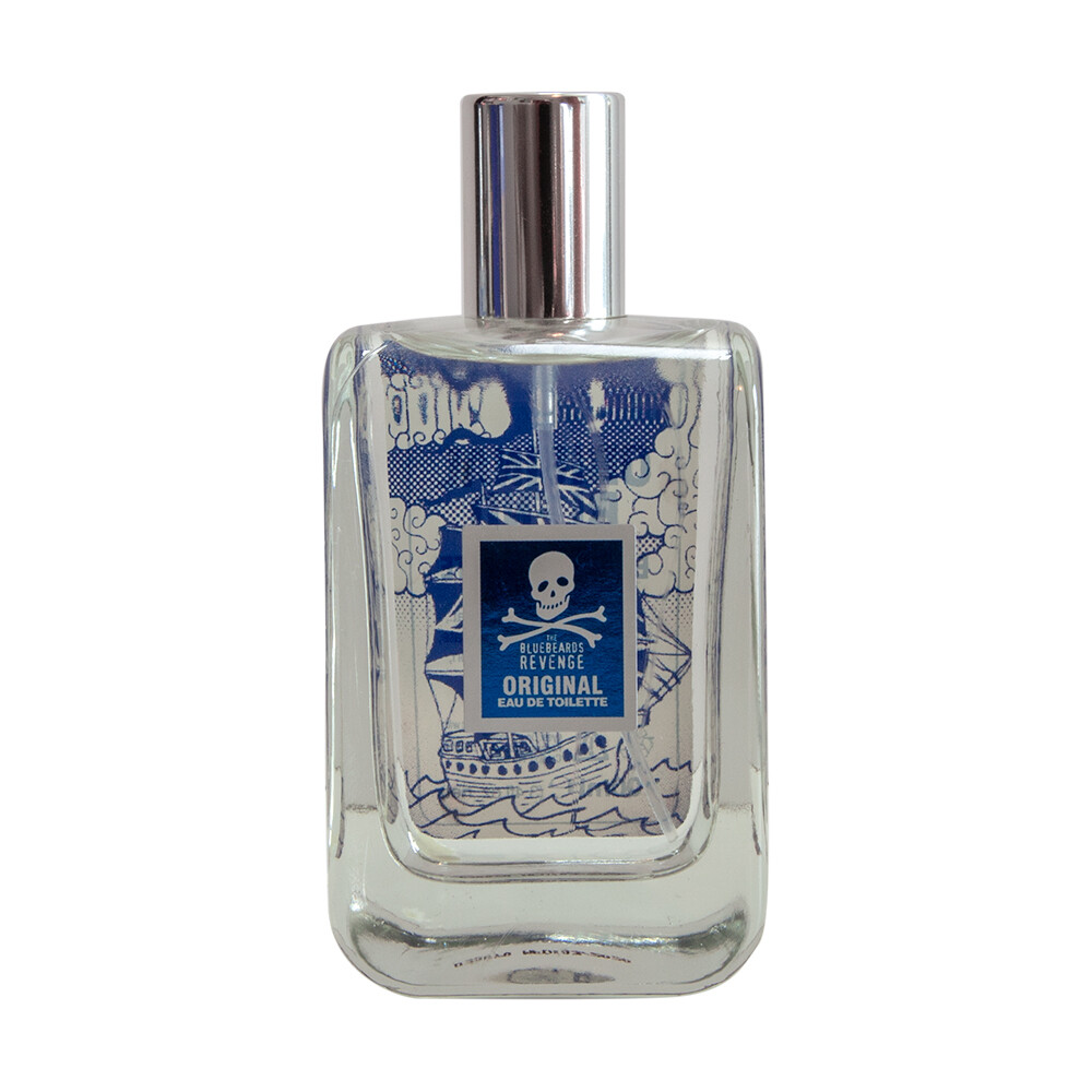 The Bluebeards Revenge ORIGINAL - Туалетная вода 100 ml
