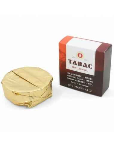 TABAC ORIGINAL shaving soap - Мыло для бритья, запасное 125гр