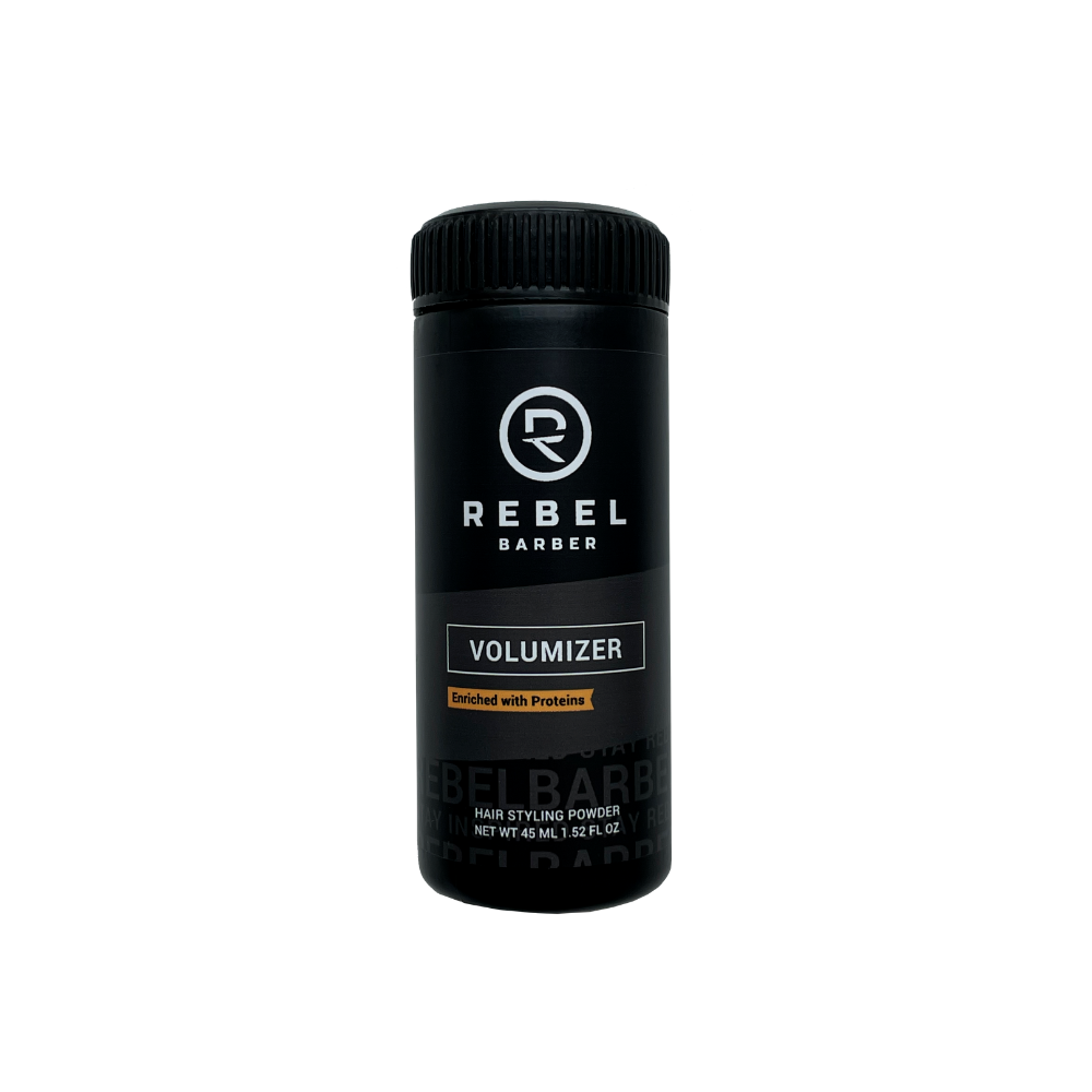 REBEL BARBER Volumizer - Пудра для волос 15г