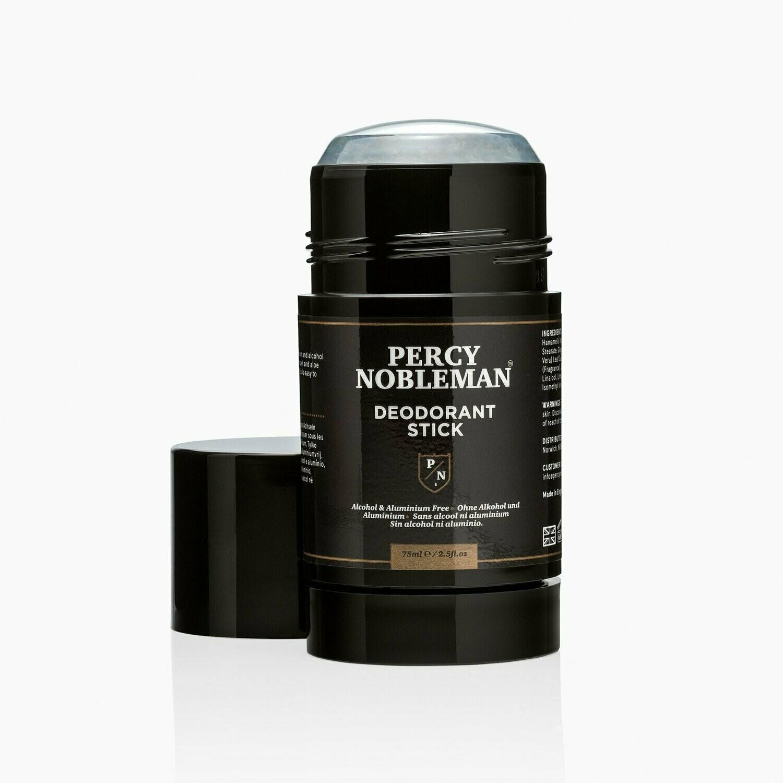 Percy Nobleman Deodorant Stick - Дезодарант-стик 75 мл