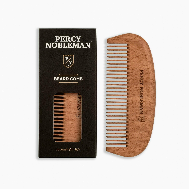 Percy Nobleman Beard Comb - Гребень для бороды