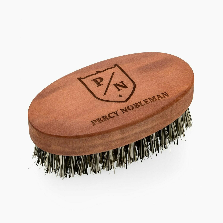 Percy Nobleman Vegan Beard Brush - Щетка для бороды
