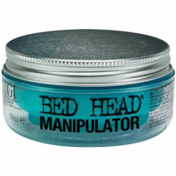 Tigi BED HEAD Manipulator - Паста текстурирующая для волос 57 мл