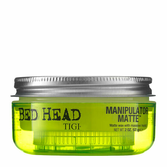 Tigi BED HEAD Manipulator Matte Мастика матовая сильной фиксации для волос 57,5 г