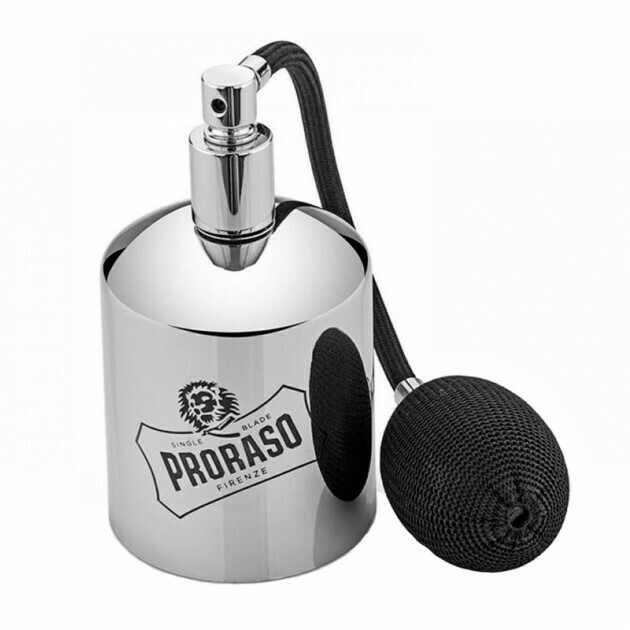 Proraso Metalic Atomizer - Пульверизатор 100мл