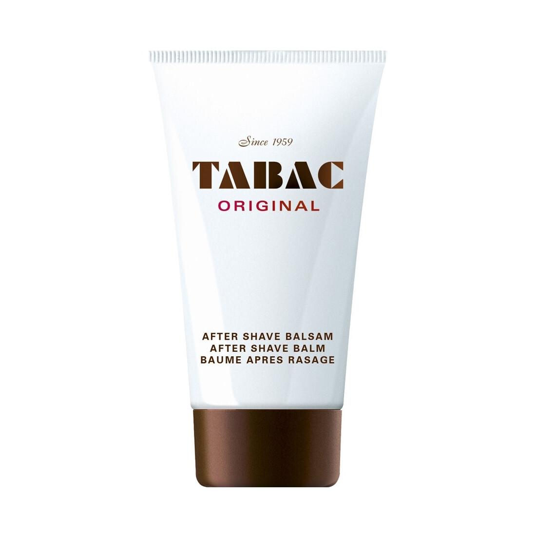 Tabac Original After Shave Balm - Бальзам после бритья 75мл