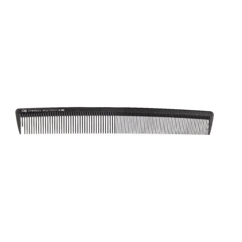 Расческа Sculpby, Carbon A-Statik CUT XL #103