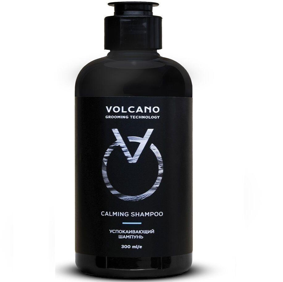 Volcano Calming Moisture Shampoo - Успокаивающий шампунь 300 мл