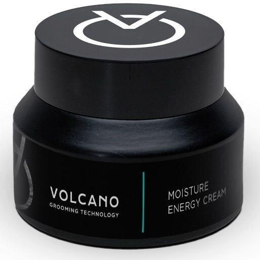 Volcano Moisture Energy - Увлажняющий и тонизирующий крем для лица 50 мл