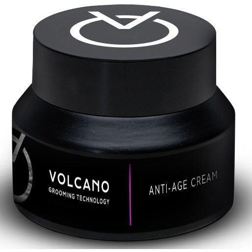 Volcano Anti - Age Cream - Антивозрастной крем для лица 50 мл
