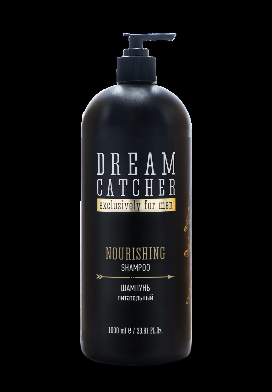 Dream Catcher Nourishing Shampoo - Шампунь питательный Ежедневный уход 1000 мл