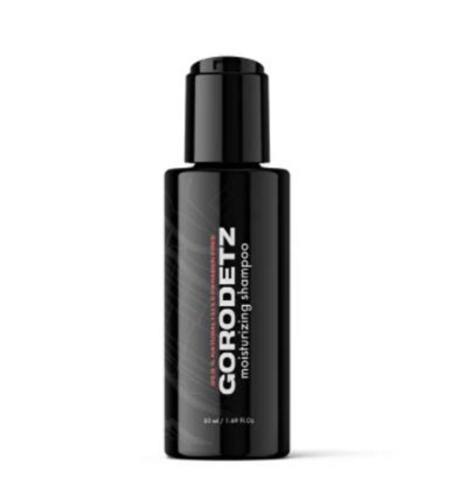 GORODETZ Moisturizing shampoo / Увлажняющий шампунь 50 мл. (Travel size)