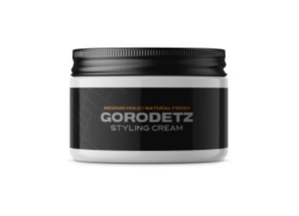 GORODETZ Styling Cream / Крем для укладки 300 мл.