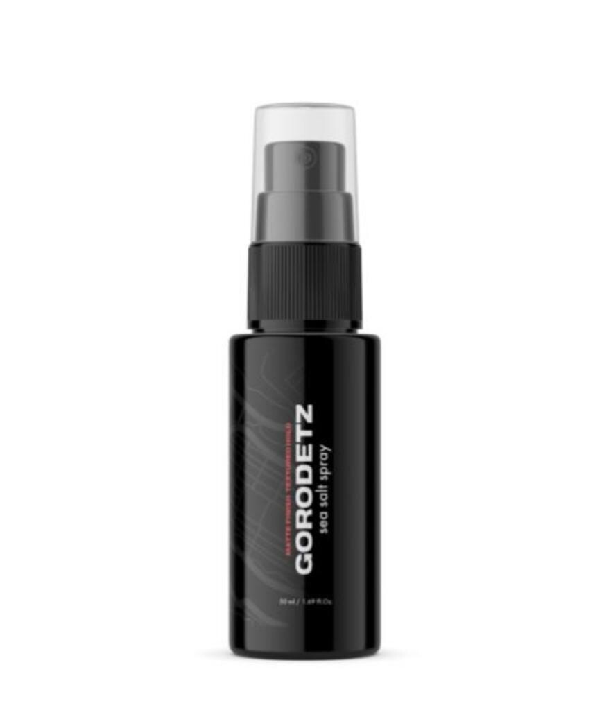 GORODETZ Sea Salt Spray / Спрей Морская Соль 50 мл (Travel size)