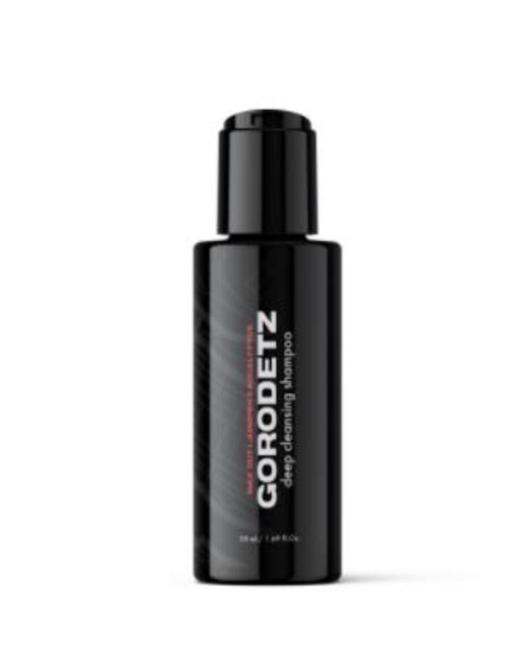 Gorodetz Deep Cleansing Shampoo / Шампунь глубокой очистки 50 мл (Travel size)