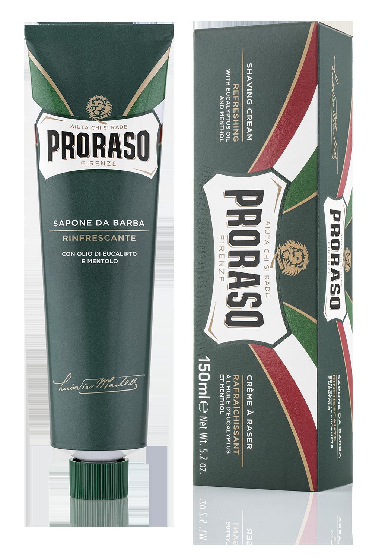 Proraso - Крем для бритья Эвкалипт 150 мл