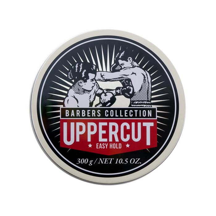 Uppercut Deluxe Easy Hold - Помада для укладки волос 300 гр
