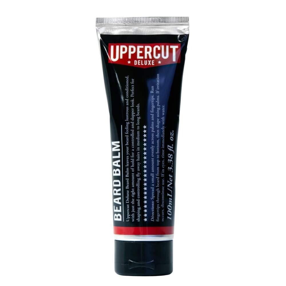 Uppercut Deluxe Beard Balm - Бальзам для бороды 100 мл