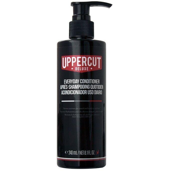 Uppercut Deluxe Everyday Conditioner - Кондиционер для ежедневного использования 240 мл